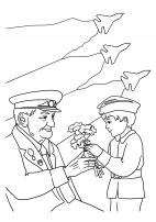 День Победы, 9 мая