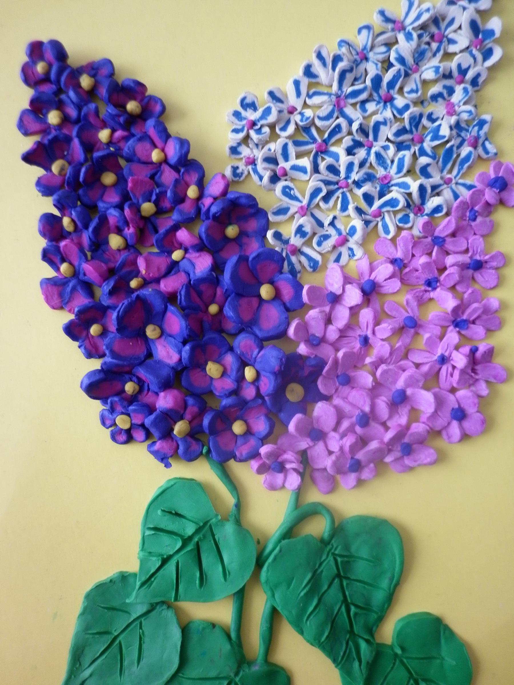 Поделка елка из подручных материалов своими руками