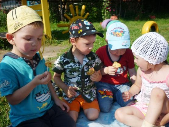 Картофель детский праздник аниматоры со стажем Тропарёво