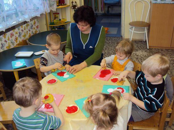 Как сделать конспект занятия воспитателя детского сада