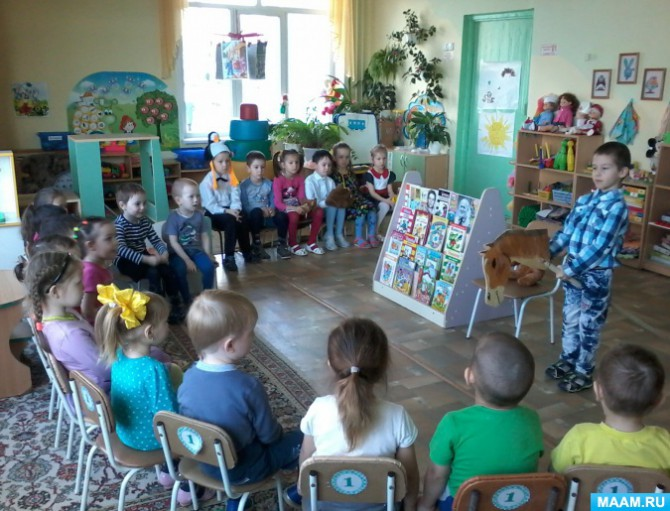 ВЛомоносовском районе пройдет неделя детской июношеской книги