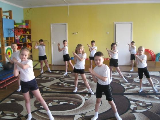 В балаковском детском саду детей учат