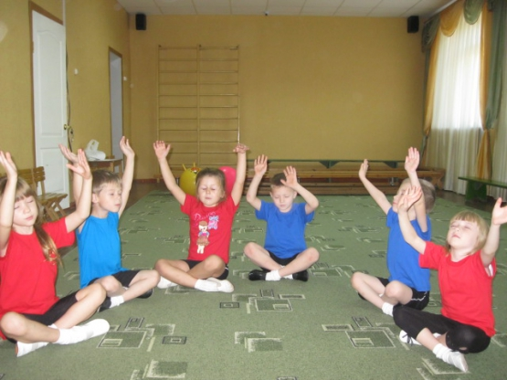 Дошкольники в воронежской области