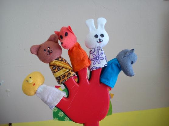 Картинки кукольный театр в детском саду своими руками 60