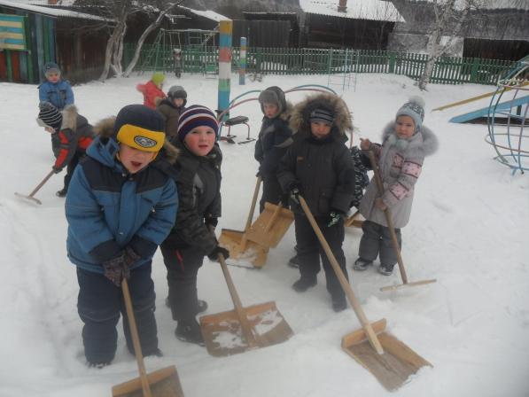 Группа колосок детский сад №8