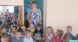 Праздник Донского края отметил шахтинский детский сад
