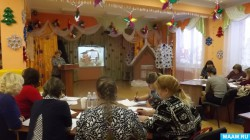 В форме педагогического квеста прошло методическое объединение педагогов в Черемхово