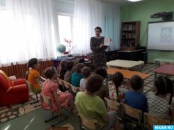 Правохеттинские дети узнали, как уберечься от страшной болезни