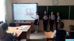 Всемирный день прав потребителя отметили юные мариинские правоведы