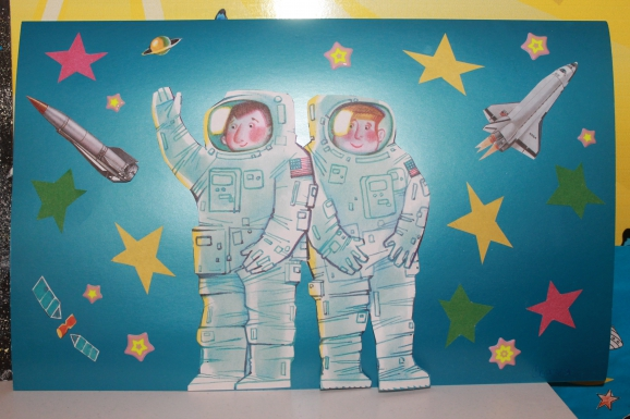 Конкурсы на день космонавтики 2 класс