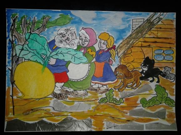 первых картинка народной сказки рисовать и обсудить фото можно видеть