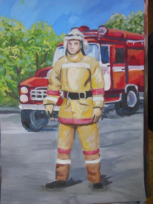 картинки на тему моя профессия пожарный одиночный, поникающий, время