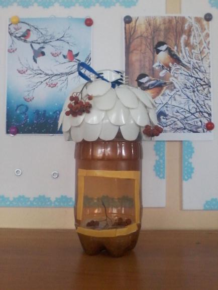 Мастер класс по изготовлению кормушек для птиц своими руками для детей
