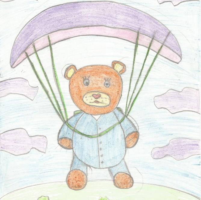 Проектная декларация детские рисунки на свободную тему