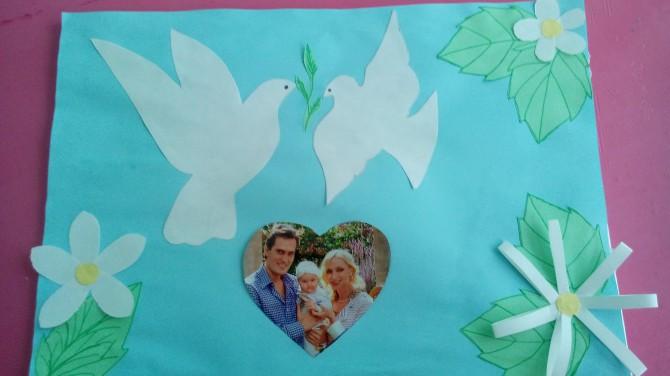 День семьи любви и верности картинки своими руками, прикольные кондитеру