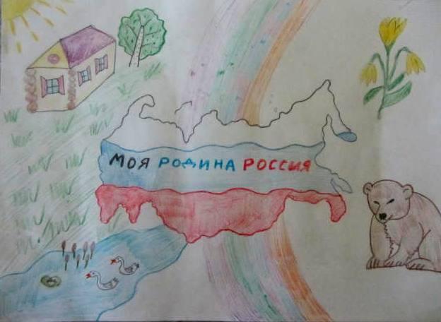 Конкурс детские творческие конкурсы