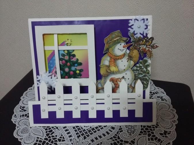 Картинки раскраски, открытки новый год конкурсы