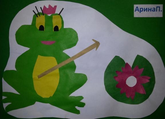 отзывы много картинка царевны лягушки для аппликации растяжения