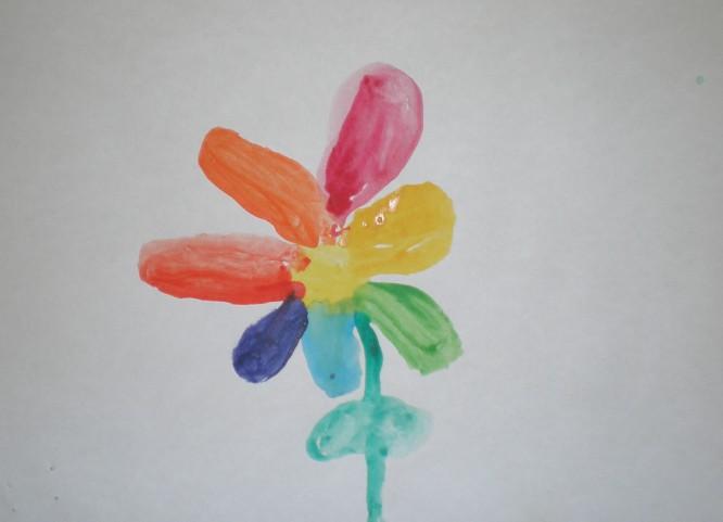 фото картинки цветик семицветик рисовать гардероб