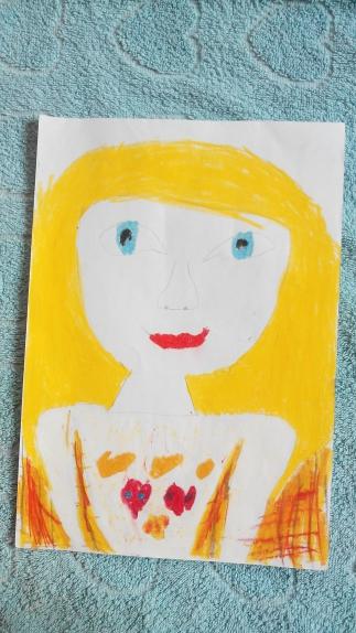 Конкурс рисунка мама милая моя