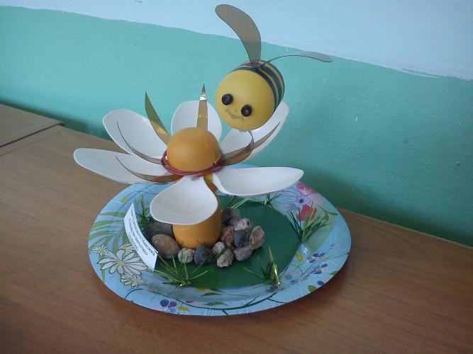 Поделки по пчеловодству