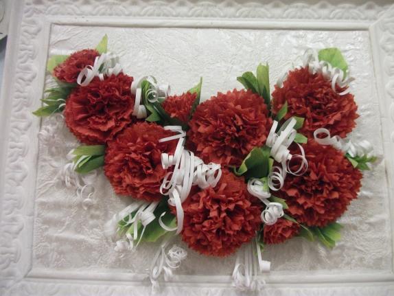 Поделки для любимой из цветов