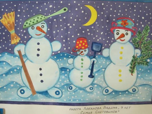 Картинки для детей 4 класса снеговик, анимация