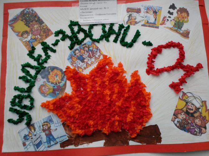 Конкурс детского на тему пожарная безопасность пожарная безопасность в детском саду раскраска