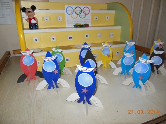 Подарки папам  в детском саду картинки