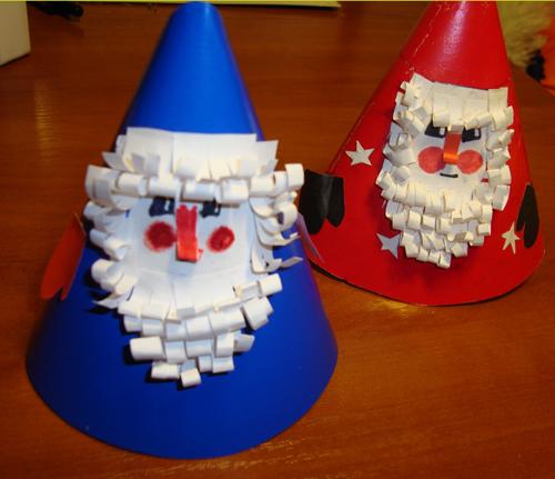Детские новогодние подделки в домашних условиях своими руками - Njkmznnb.ru