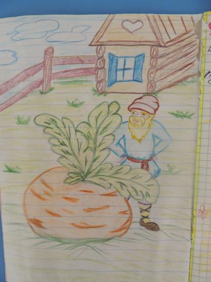 картинка народной сказки рисовать и обсудить сердечным поздравлением стихах