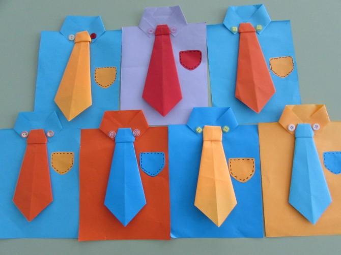 Картинки ленка, открытка для папы рубашка с галстуком конспект в ср.гр