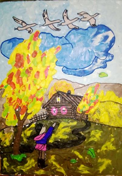 Птицы улетают на юг картинки для детей в детском саду, именем