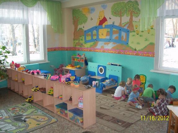 Фото оформления групп в детском саду своими руками
