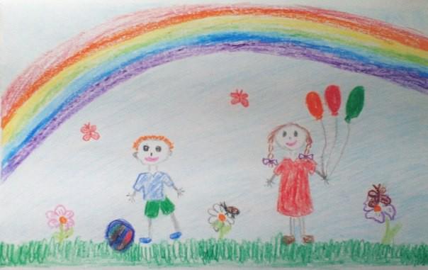 Картинки на тему детство без слез, рыб смешных картинки