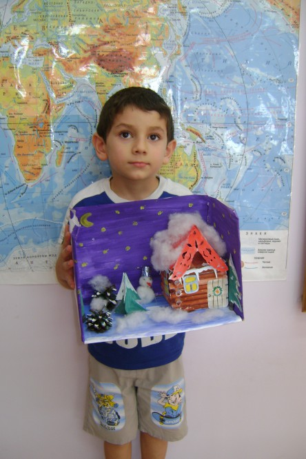 белье детское творчество поделки дом для дедушки мороза товаров