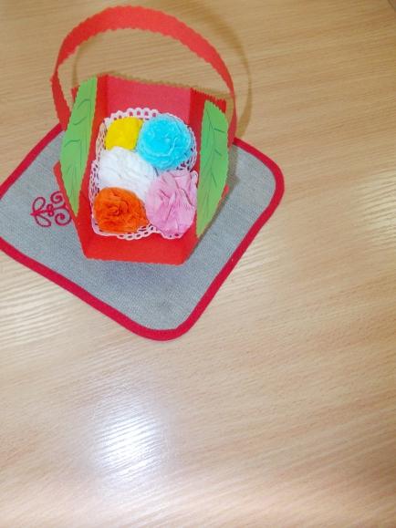 Подарки мамам от дошкольников своими руками