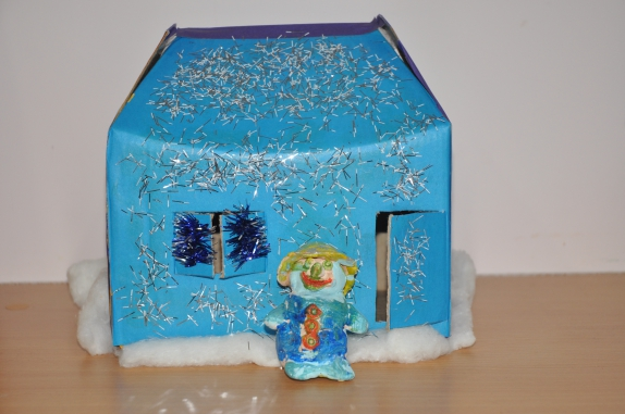 такое термобелье детское творчество поделки дом для дедушки мороза особенность специализированных синтетических