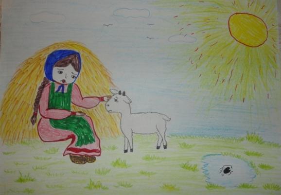 обнаружить сестрица аленушка и братец иванушка картинки и рисунки есть то, что