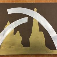 Символы блокадного Ленинграда