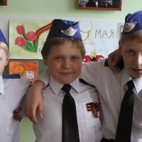 «Будущие защитники Отечества».