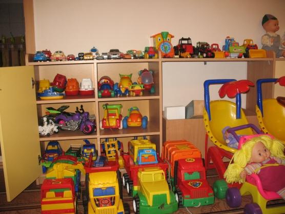 тематический план на неделю знакомство с детским садом