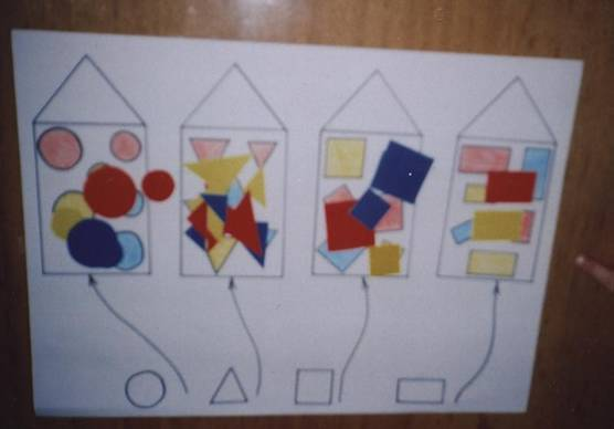 плоскостные блоки Дьенеша