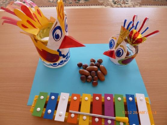 Пособия по музыкальному воспитанию в детском саду своими руками 13