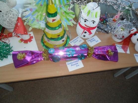 Подарки своими руками из конфет на новый 2017 год