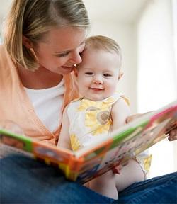 консультация для родителей знакомим с художественной литературой