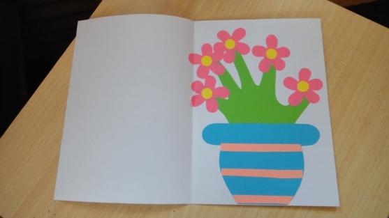 Поделка для мам своими руками в детском саду