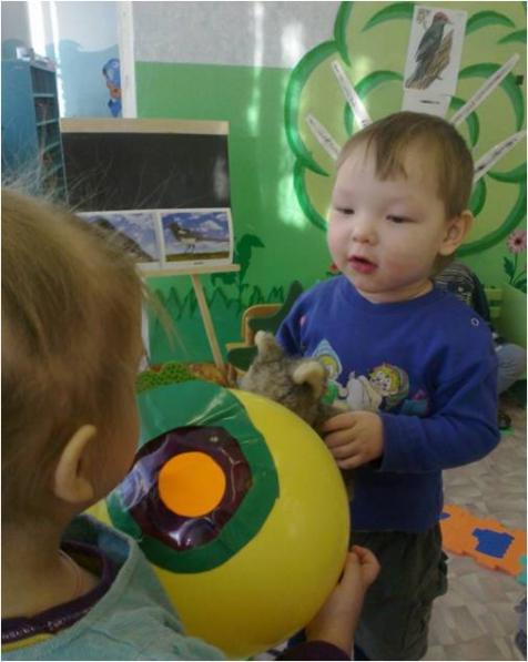конспекты интегрированных занятий по детскому экспериментированию в доу