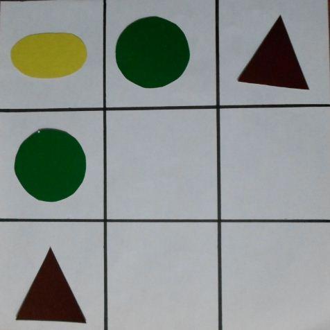 знакомство с шахматными фигурами конспект занятия