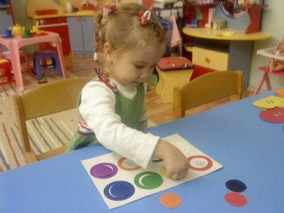 Дидактические игры своими руками первая младшая